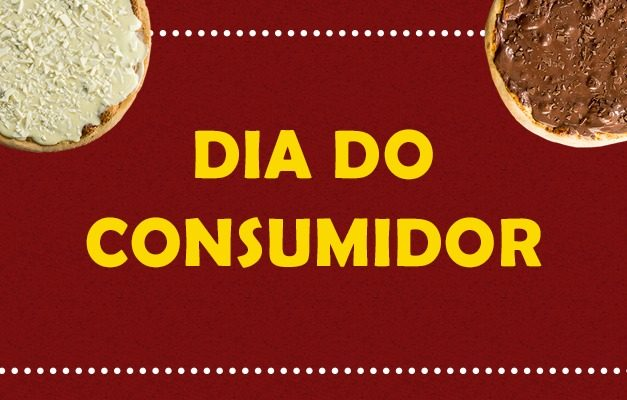 Dia do Consumidor Prime - Pizza Prime