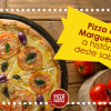 PIZZA DE MARGUERITA
