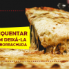 Como requentar a pizza - Blog Pizza Prime