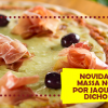 Nova massa - Pizza Prime
